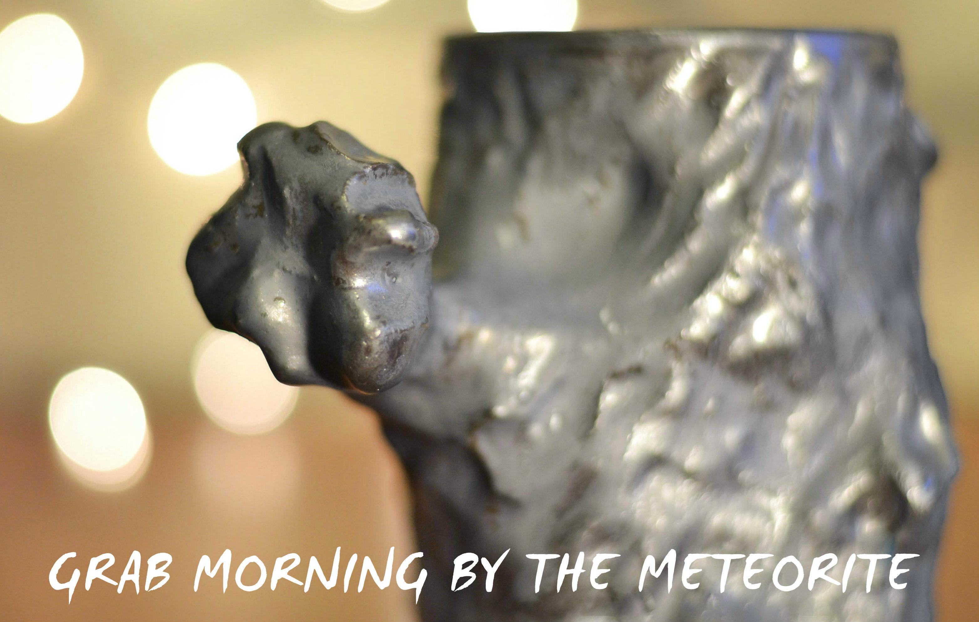 Meteorite Mug