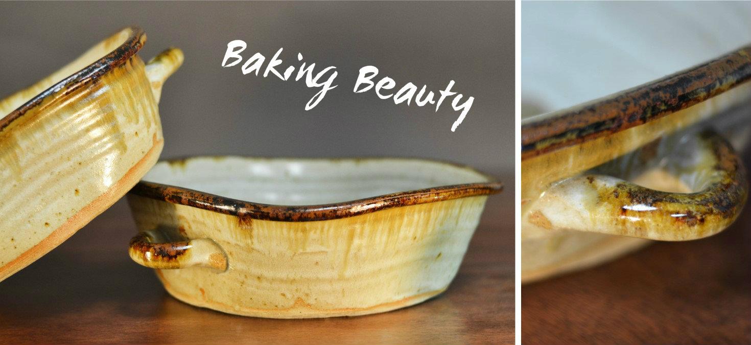 Nuka Iron Bakeware